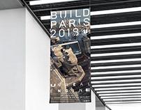 Unreal Engine Build Paris 2018