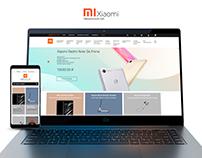 Mi-Official.ru магазин продукции Xiaomi