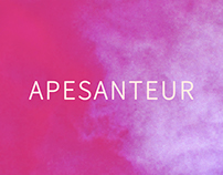 Apesanteur - video