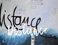 Illustration Distance