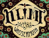 Klimt Muses - 2015