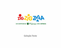 Baby/Kids Girls Apparel Collection for ZigZigZaa - Test