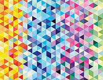 Geometric Patterns   2015