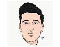 Elvis Aaron Presley Digi-stration™
