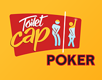 Toilet Cap Poker