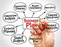 Creating a business plan