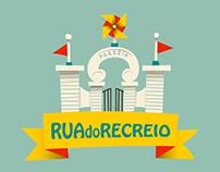 Rua do Recreio 2016