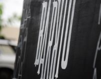 Chalkboard | del Barrio