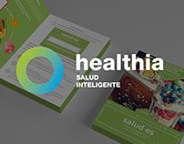 Packaging Healthia