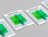 Eli Bornstein Exhibition