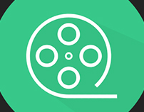 OnFilmes - Streaming Site