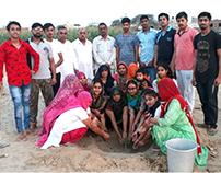 Dera Followers Family Plant Trees