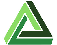 Delta Innovative Services and DB2 logo Creation