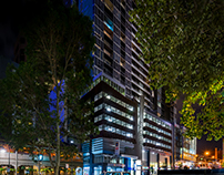 Milano Apartments Melbourne