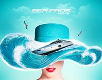 Sea Pros Ecard