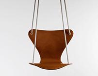 Arne Jacobsen & Louis Vuitton Chair