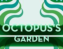 Octopus's Garden EP Cover