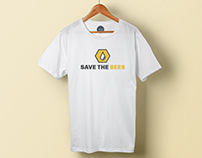 Save the bees project