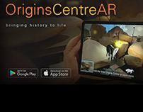Origins Centre AR
