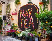 May Tea | Orangina