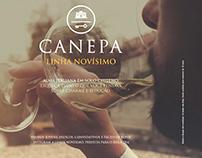 Anúncio - Canepa