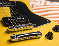 Important Things about Electric Guitar Setup and Tuning