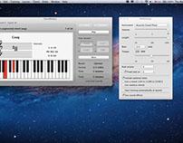 Mac OS X App - majorthird.com