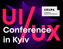 KRUPA 2019 Don Norman in Kyiv Promo Video