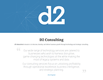 d2i.uk, powered by D2 Interactive - d2i.co