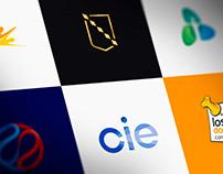 Logos & Brands Vol. I