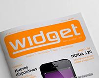 Revista Widget