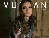 """""""Apt 102"""" - Vulkan Magazine"""