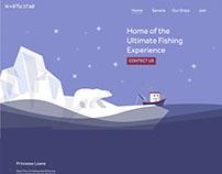 North Star website