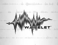 Wavelet - Company Logo Design