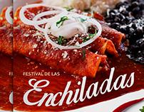 Enchiladas - Publicidad