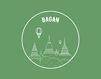 Capital of Burma