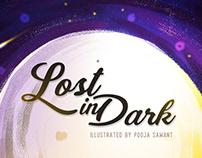 Lost in Dark | Concept Art