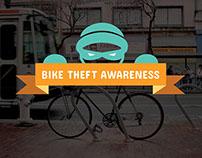 Bike Theft Awareness - Inforgraphic