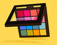 Make Up Products Digital Illustrations Vol.2
