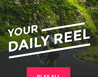 The Reel - Sports Highlights App
