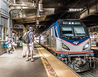 Pennsylvania Station (Newark)