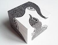 black&white box