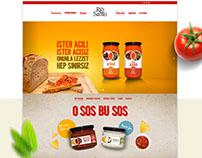 Rio Santo Website
