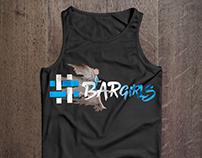 BARgirls T-shirt