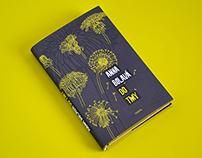 Book Cover / Do tmy