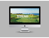 Second Hand Golf Clubs: A Re-Brand