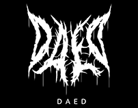 DAED - Fictional Logo