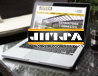 JIMSA / WEB
