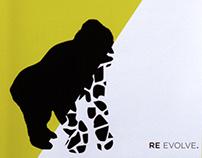Branding / ReEvolve
