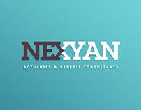 Logo Nexyan